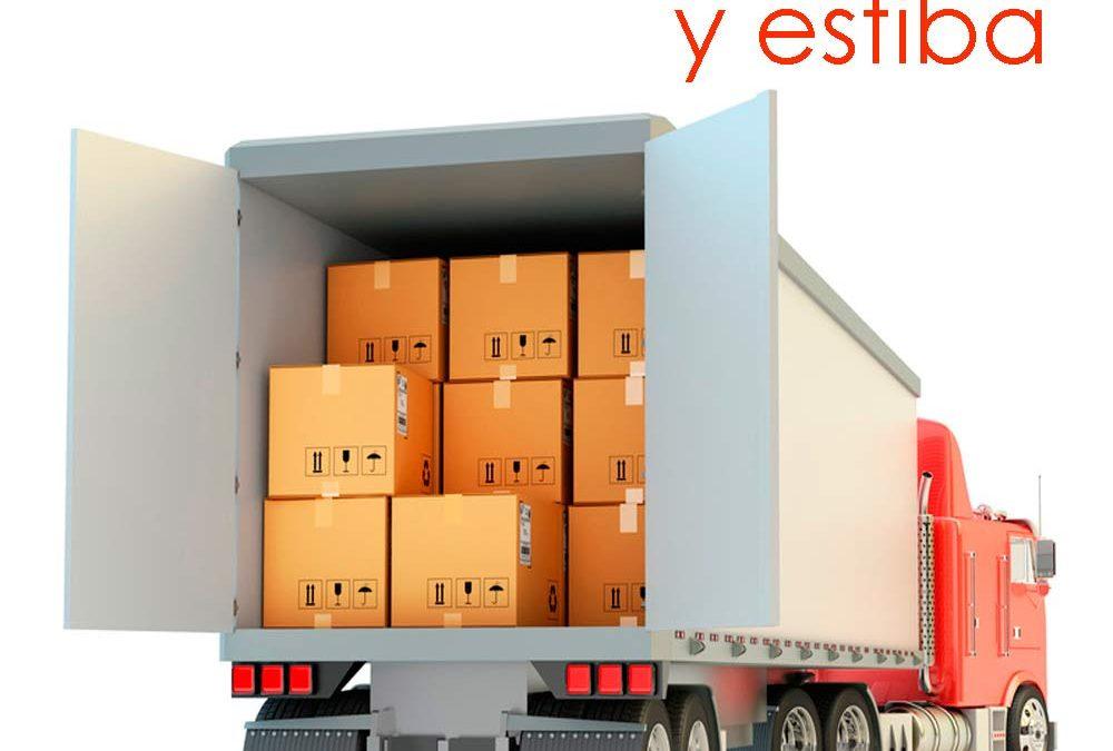 Nueva normativa para Carga y Estiba en Camión de Transporte