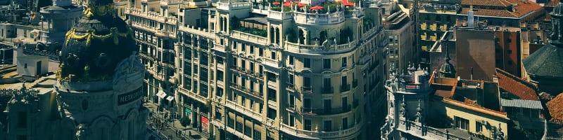 El Curso de Carretillero en Madrid