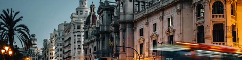 El Curso de Carretillero en Valencia